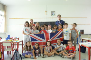 English Camp Orsago (2)