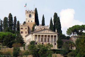 Conegliano Castle